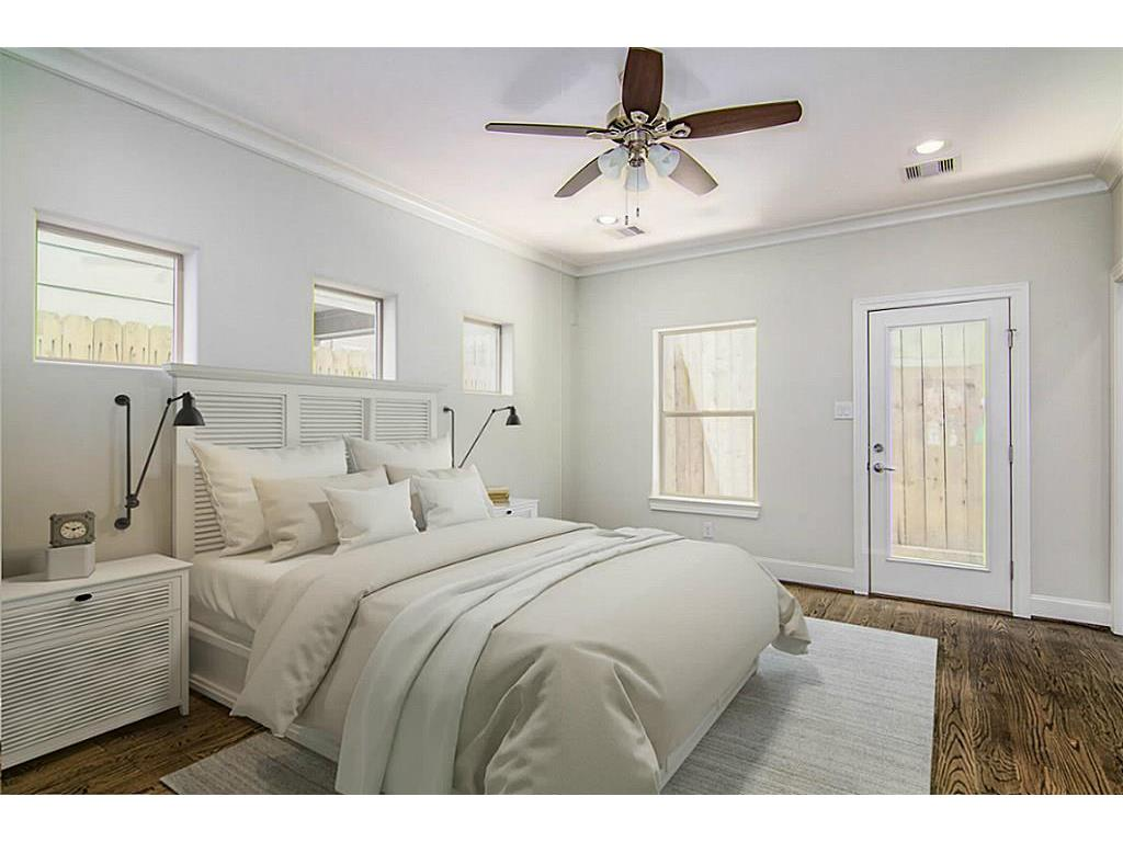 professional virtual staging photography for Washington, DC listings
